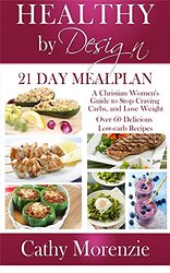 HbD: 21-Day Meal Plan book