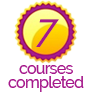 Course(s) Completed